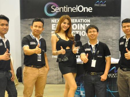 NextWave เปิดตัว Next Generation Endpoint Protection จาก SentinelOne เพื่อรักษาความปลอดภัยอย่างสมบูร