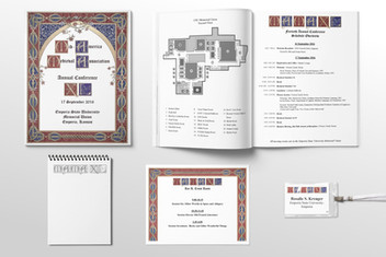 Mid America Medieval Association Conference Materials