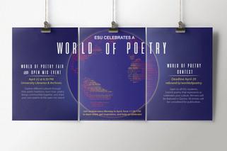 ESU World Of Poetry