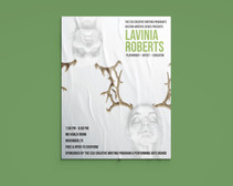 Lavinia Roberts poster