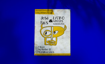 Jose Fause poster