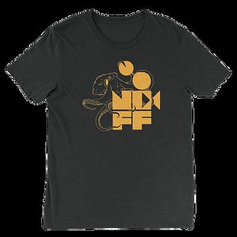 No Coast 2021 Shirt - Kraken Yellow.png