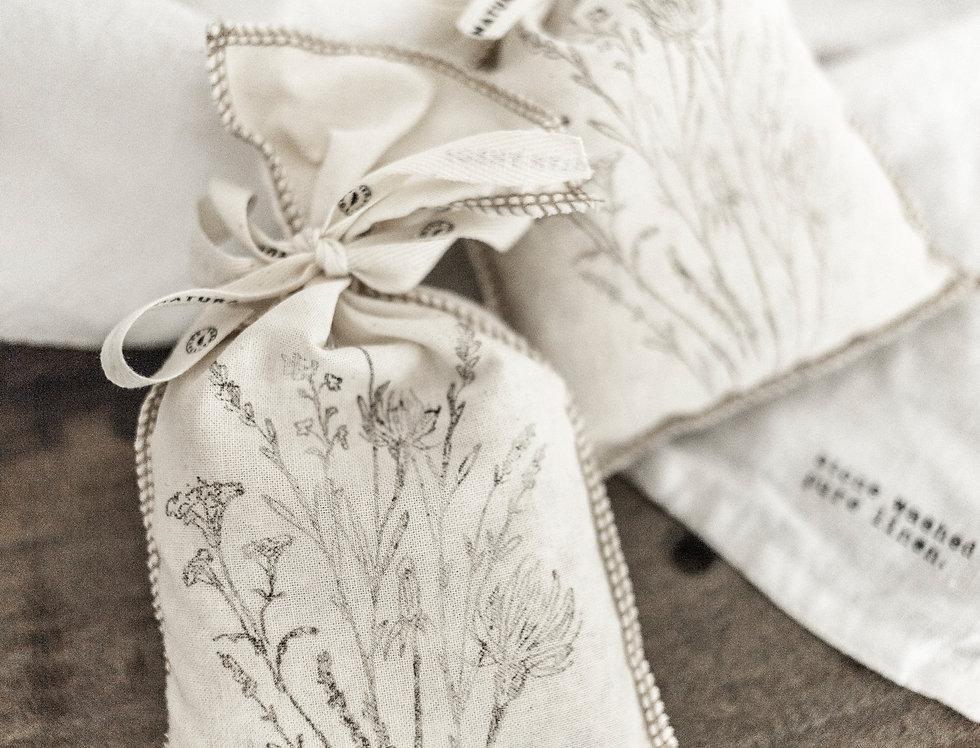 Naturalny woreczek zapachowy