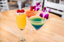 JAPCC - Luau Drinks