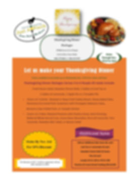 JAPCC Thanksgiving portrait flyer 4-6 pe