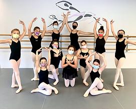 Miss Diane's Ballet Intensive