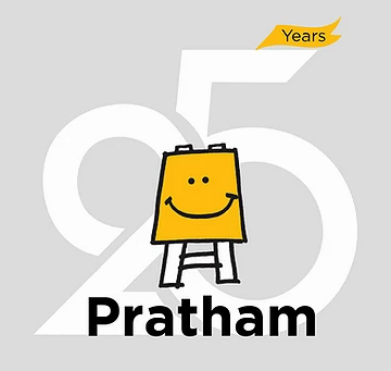 Happy 25th Birthday Pratham!