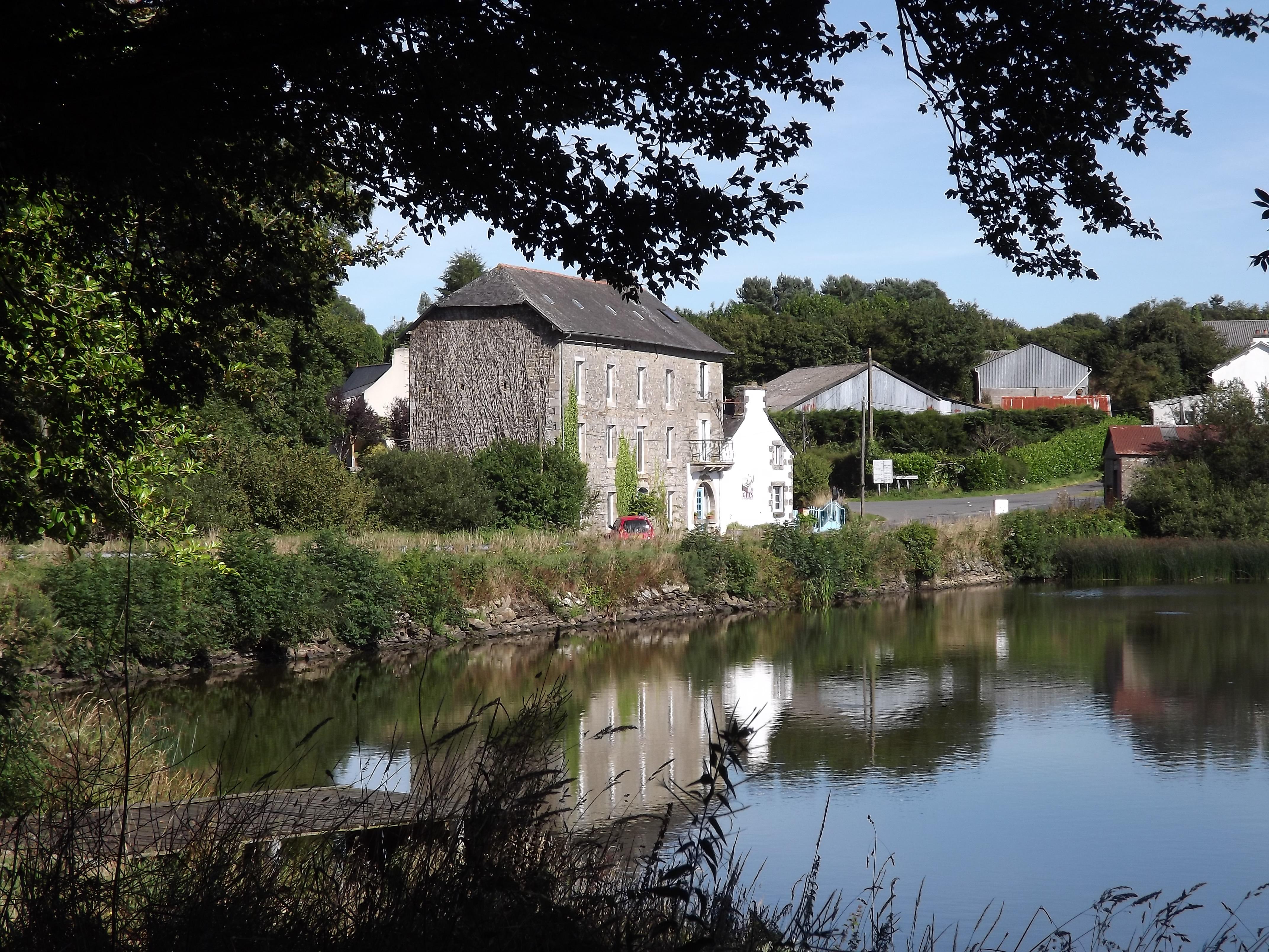 Moulin de Beffou