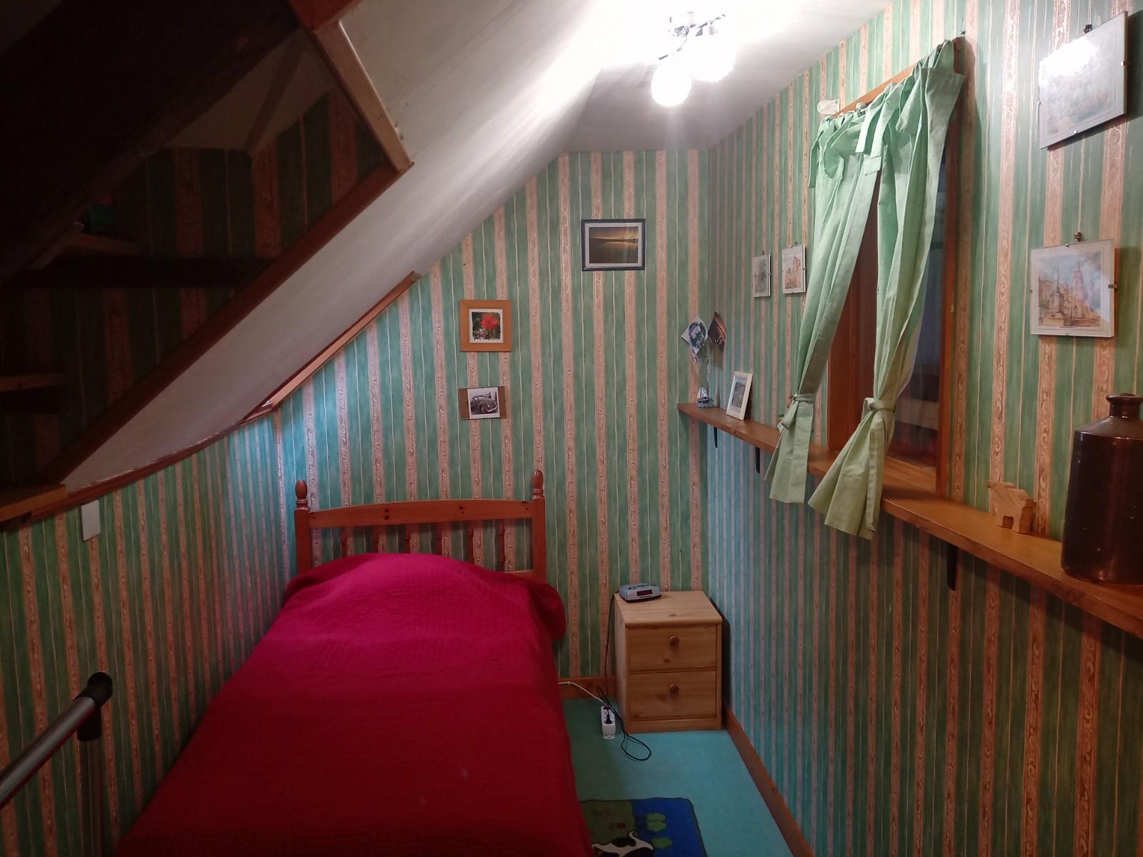 Single room, 1st floor