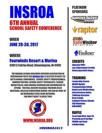 2017 INSROA Conference Flier Front 2.0.j