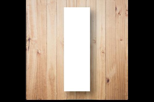 label rechthoek