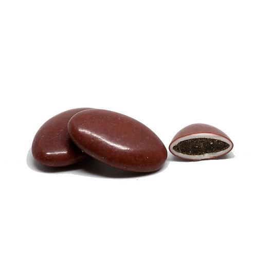 suikerbonen papa chocolat - bordeaux