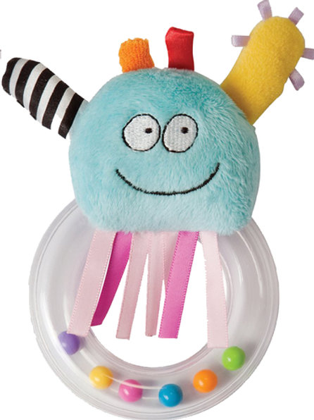 copy of TAF TOYS ring rattle