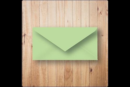envelop formaat DL diverse kleuren