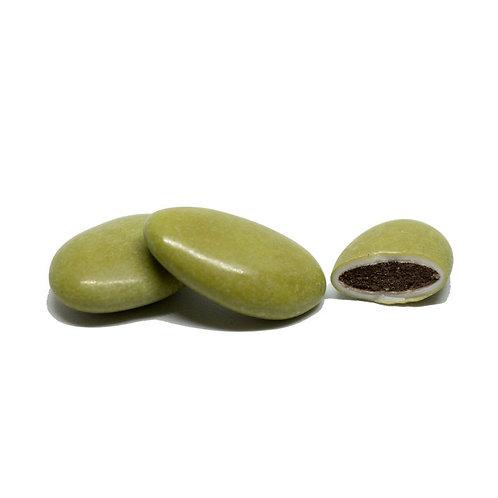 suikerbonen papa chocolat - guacamole