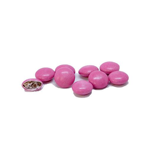 mini smarties papa chocolat - framboos