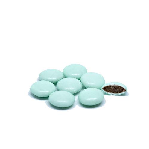 smarties papa chocolat - watergroen