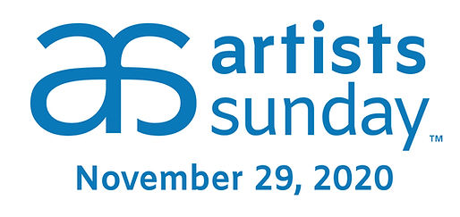 Artists-Sunday_Horizontal-Stacked_Color_