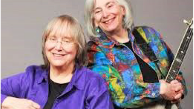 Cathy Fink & Marcy Marxer: A Live Concert Event