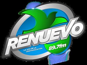 Logo Renuevo