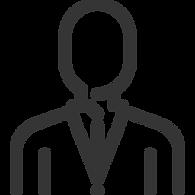 bl 818, avatar, employee, tie, client, b
