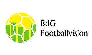 Logo BdG Footballvision