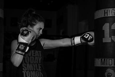 Rene Opstals Photography - Ser's Gym War