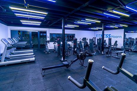 Fitness Hoorn