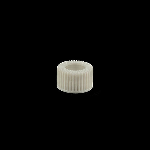 18/405 PP Dropper Screw Cap