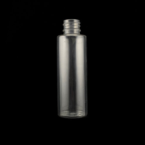60ml Cylindrical PET Bottle 20/410