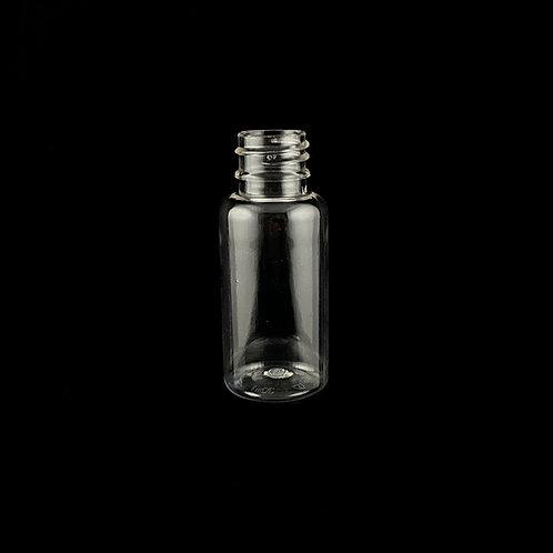 30ml Round PET Bottle 20/410