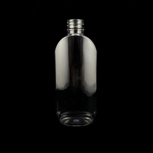 100ml Oval PET Bottle 20/410
