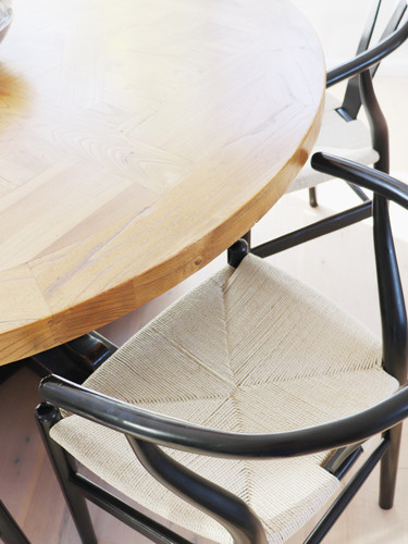 Recycled Elm Dining