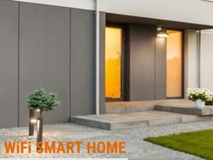 Smarten your Home...Wirelessly!