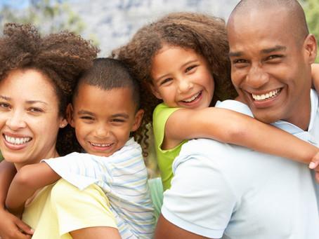 Good Family Genes