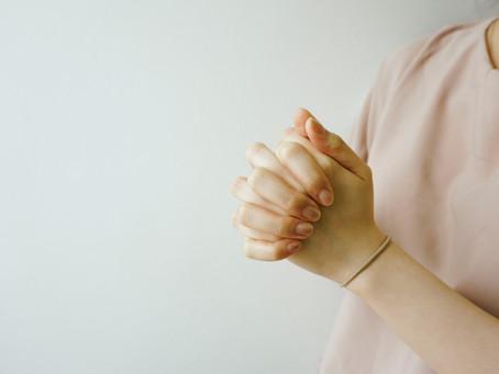 Put A Headlock on Your Praying