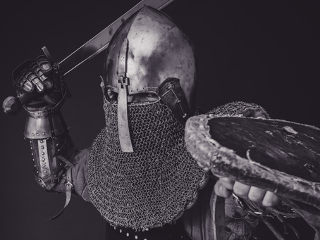 Human Shields