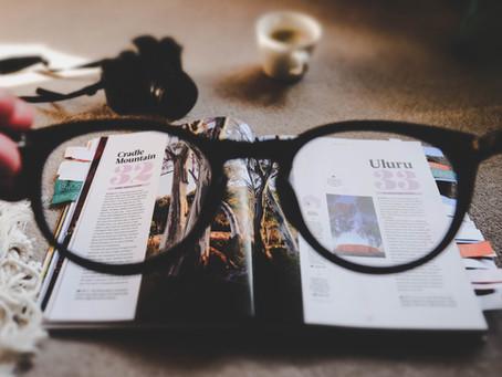 How to Fix Your Myopia