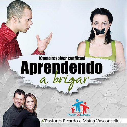 MP3 - APRENDENDO A BRIGAR