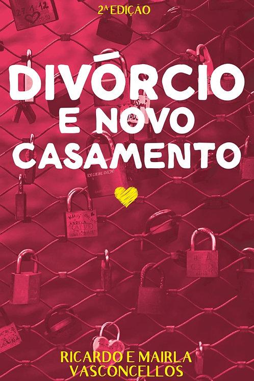 LIVRO - Divórcio e Novo Casamento