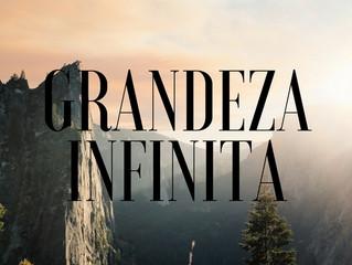 10 de Novembro - Grandeza infinita