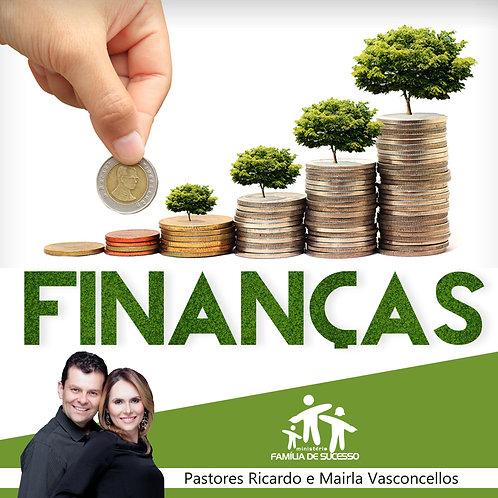 CD- Finanças para a família