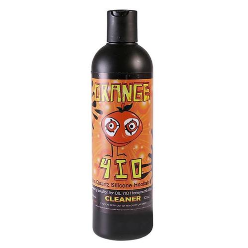 Orange Chronic 410