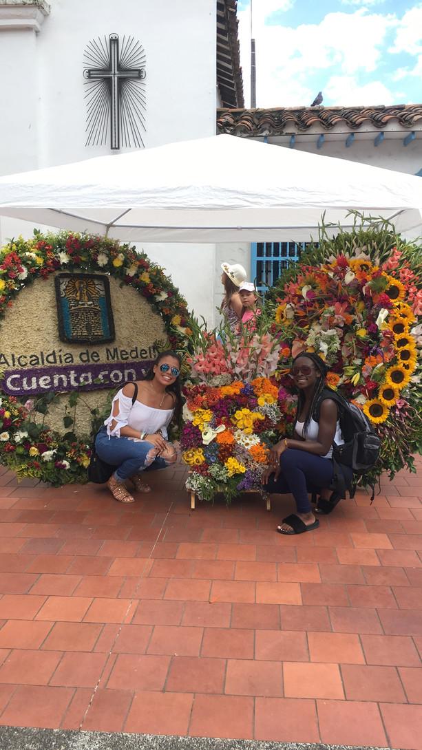Fesitval of Flowers