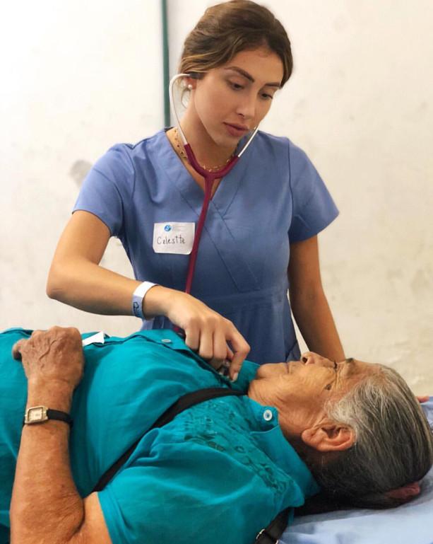 Medellin Medical Mission Trip