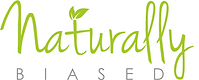Naturally Biased: Holistic Health + Nutrition