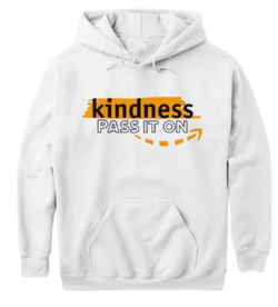 KINDNESS - PASS IT ON