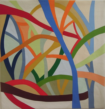 Whirl, Lee Sproull