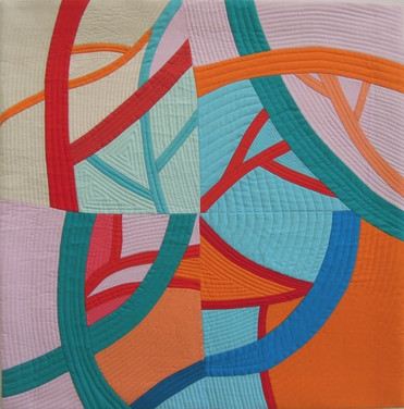 Branches 6, Lee Sproull
