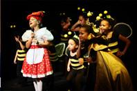 A importância do teatro na Educação Infantil